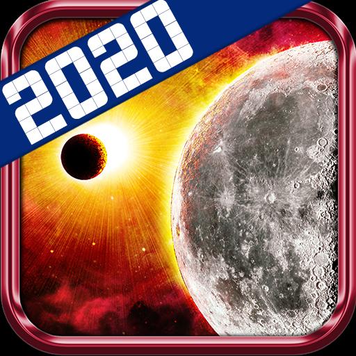 The True Horoscope 2020