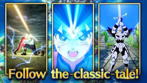 DRAGON QUEST The Adventure of Dai: A Hero's Bonds Varies with device screenshots 14