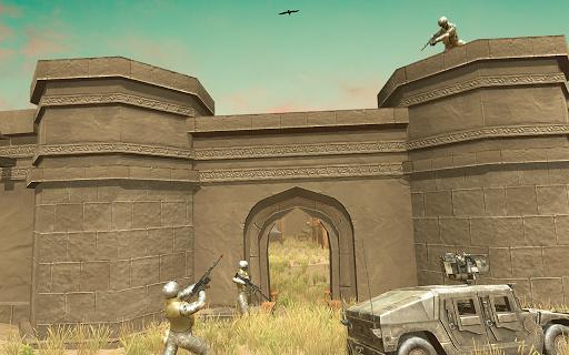 Modern Strike Offline Shooting Games: FPS shooter 0.2 screenshots 1
