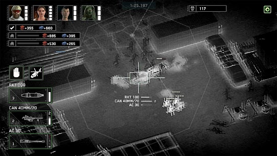 Zombie Gunship Survival MOD (No Overheating) 7