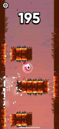 JUUMP! - Fiendishly tricky and endlessly fun! 2.32 screenshots 2