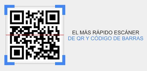 Movilizar Crítico Cuidado  Escáner de QR / Código de Barras - Aplicaciones en Google Play