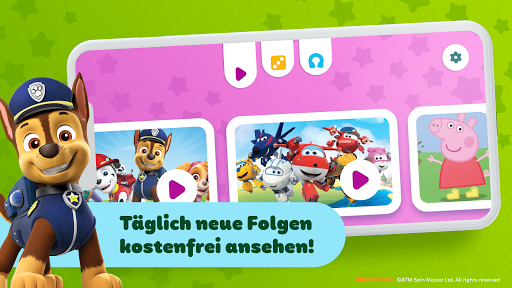 Toggolino - Videos und Lernspiele fu00fcr Kinder apktram screenshots 18