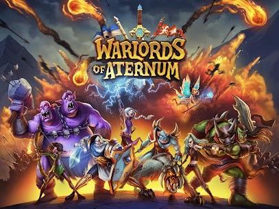 Warlords of Aternum MOD APK 1.22.0 (High DMG/HP) 6
