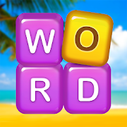 Word Cubes - Find Hidden Words