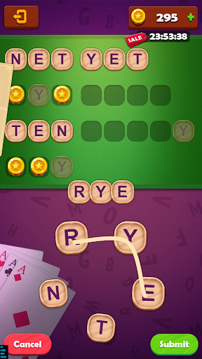 ud83cudf40Magic Words: Free Word Spelling Puzzle 0.132.4 Screenshots 1