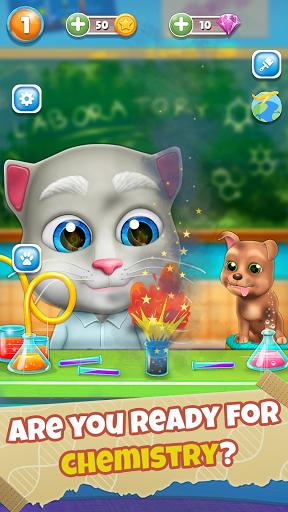 My Talking Bob Cat  screenshots 12