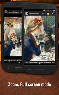 Impressionism 1.3.8.1 Screenshots 1