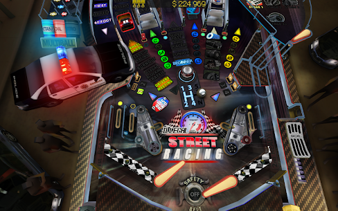 Pinball HD MOD APK (Unlocked) 2