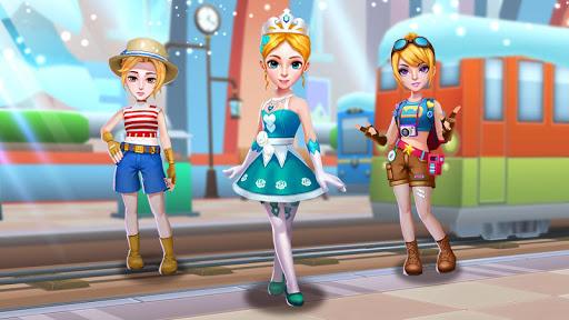 Subway Princess Runner  screenshots 16
