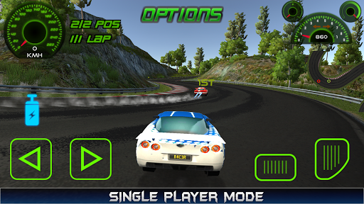Hyper Car Racing Multiplayer:Super car racing game screenshots 6