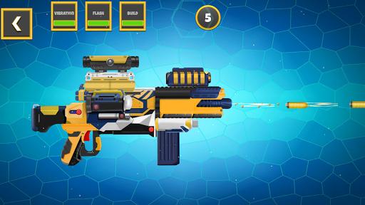 Toy Gun Blasters 2020 - Gun Simulator  screenshots 11