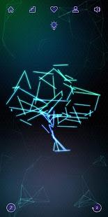 PolyLines 3D - spatial puzzle