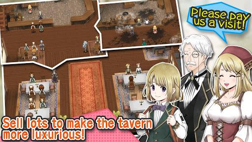 RPG Marenian Tavern Story - Trial 1.1.5g screenshots 6