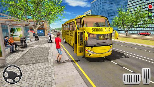 City School Bus Game 3D 1.12 screenshots 1