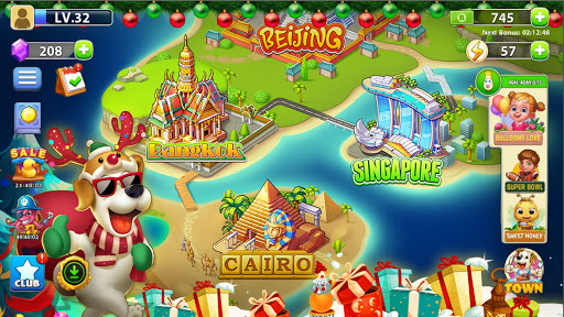 Bingo Journey - Lucky & Fun Casino Bingo Games 1.4.1 screenshots 15
