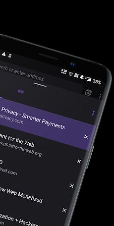 Puma Browser: fast & privateのおすすめ画像4