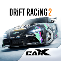 لعبة CarX Drift Racing