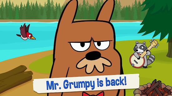 Do Not Disturb 3 - Grumpy Marmot Pranks! 1.1.14 screenshots 1