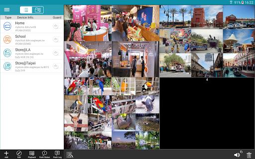 EagleEyes(Lite) 1.8.3 Screenshots 9