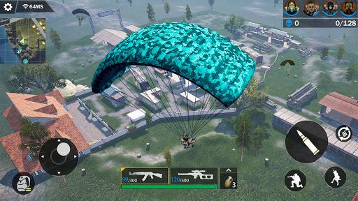 Commando Shooting Games 2020 - Cover Fire Action screenshots 3