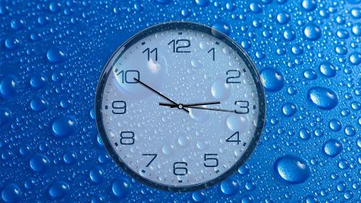 Battery Saving Analog Clocks Live Wallpaper 6.5.1 Screenshots 10