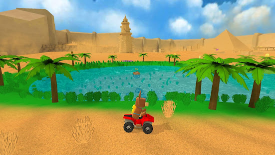 Image For 3D Platformer Super Bear Adventure Versi 1.9.9 4