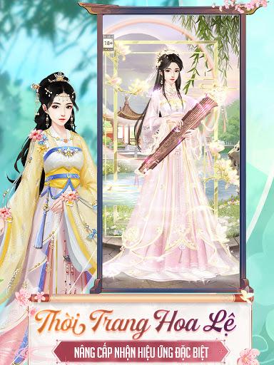 Ku1ef3 Nu1eef Hou00e0ng Cung 1.0.4 screenshots 13