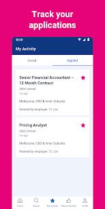 SEEK Job Search For Pc – Free Download In Windows 7/8/10 & Mac 3