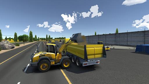 Code Triche Drive Simulator 2020 mod apk screenshots 3