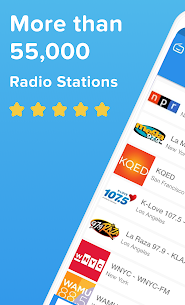 Simple Radio – Free Live AM FM Radio  Music App Apk Download 1