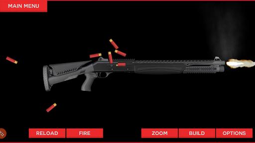 Weapon Builder Simulator Free 1.6 screenshots 6