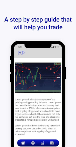 App Forex Trading Banking World Stock Investment