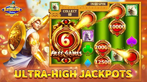Slotrillionu2122 - Real Casino Slots with Big Rewards 1.0.31 screenshots 5