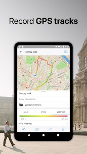 Guru Maps Pro – Offline Maps & Navigation Mod Apk (Full Unlocked) 3