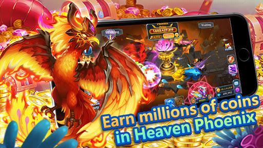 Fishing Casino - Free Fish Game Arcades  screenshots 3