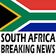 South Africa Breaking News, Latest SA News Today per PC Windows