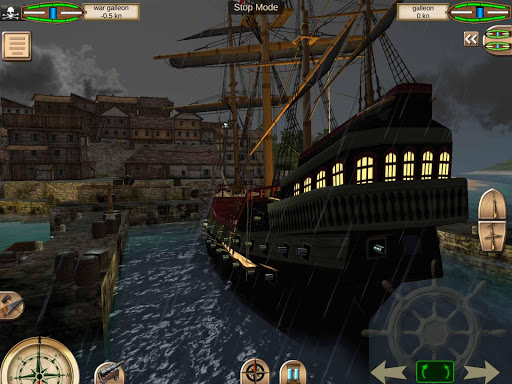 The Pirate: Caribbean Hunt 9.6 Screenshots 23