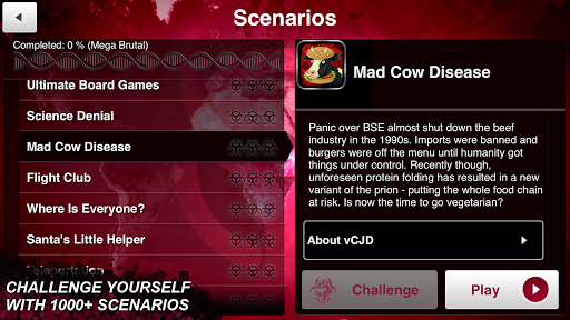 Plague Inc. 1.17.1 screenshots 8