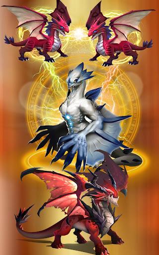 Dragon Epic - Idle & Merge - Arcade shooting game 1.159 screenshots 17