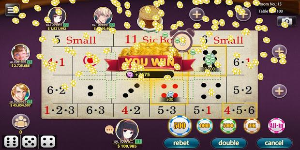 Shan Koe Mee - ShaYang 1.0.2 Screenshots 4