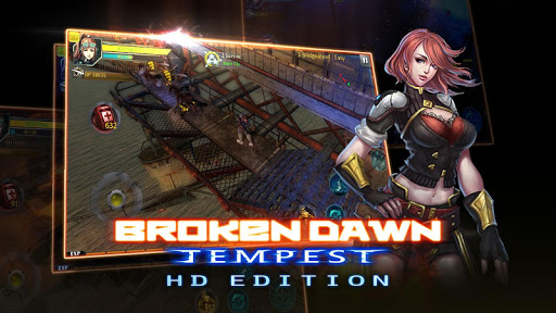 Broken Dawn:Tempest HD 1.3.4 screenshots 5