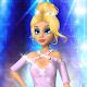 Garota Fashion Modelo Universitária 3D para PC Windows