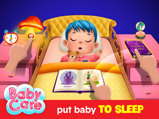 Baby care game for kids 1.3.1 screenshots 8