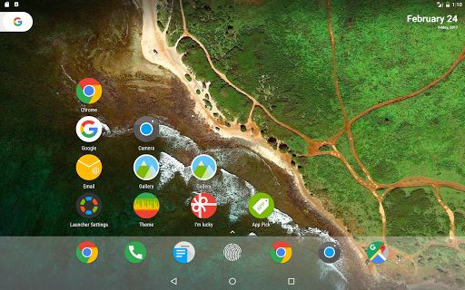 N+ Launcher - Nougat 7.0 / Oreo 8.0 / Pie 9.0 1.8.6 Screenshots 10