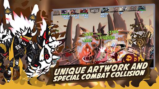 Beasts Evolved: Skirmish 1.22 screenshots 2