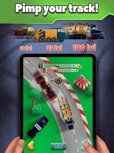 Trash Tycoon: idle clicker & simulator & business  screenshots 13
