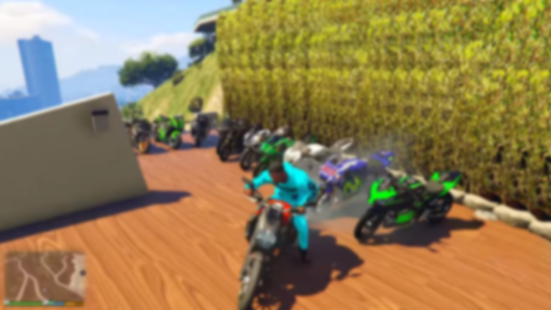 Image For Tips For Grand City Theft Autos Tricks 2021 Versi 1.1 5