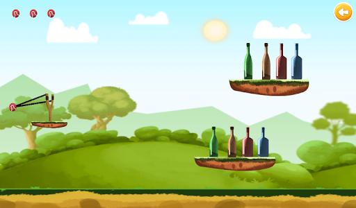 Bottle Shooting Game 2.6.9 screenshots 10
