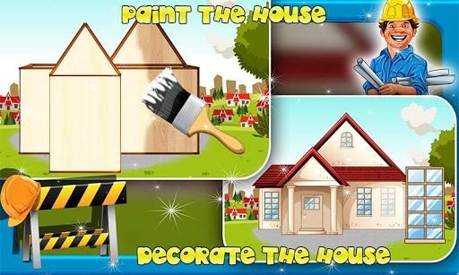 Construction Worker Game 1.0.4 screenshots 4